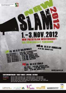 NRW Slam 2012